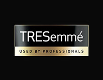 TRESemmé Influencer Press Drop