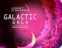 Albany Symphony Gala Invitation