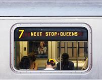 Next Stop: Queens