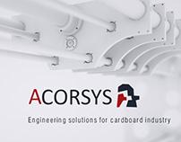 Acorsys - vídeos explicativos retrofits