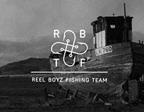 Reel Boyz Fishing Team
