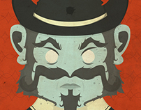 Soulless Cowboy