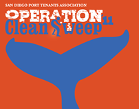Operation Clean Sweep - San Diego Port Tenants Asso.