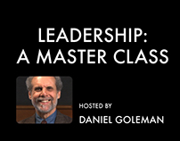 Design | Leadership: A Master Class - 8 DVD Box set