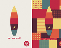 -Surf your World-