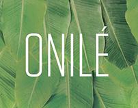Onilé - Illustration
