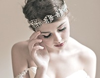 Enchanted Atelier F/W 2013 Accessories & Headpieces