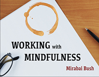 Working with Mindfulness - CD Packaging & Commercial