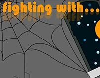"""Fighting with"" Flash Game"