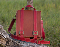 The Wanderlust Bag Collection