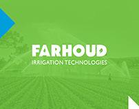 Farhoud Brand Identity