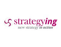 logo strategying