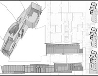 Architecture. Furniture.