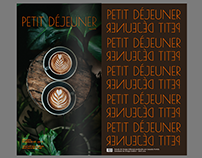 Design Editorial - Café