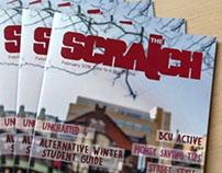 The Scratch Magazine