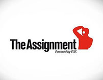The Assignment - Canon Europe