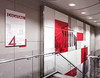 University of Alabama Digital Media - Built Environment