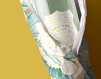 Crafters Union Wines - Pinot Gris wrap