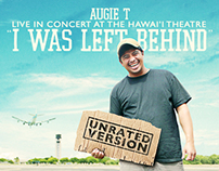 Augie T 'I Was Left Behind'