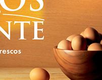 Ovos do Monte