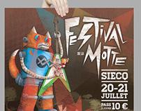 Festival de la Motte 2012