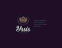 Projeto Yssis - Organização em Eventos