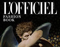 L'Officiel Australia: Oh! My Apollo