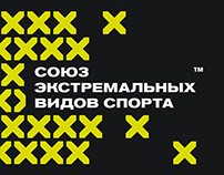 Сайт Союза экстримальных видов спорта