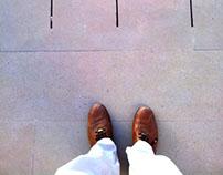 Feet-on