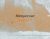 Sleepercar West Texas Packaging