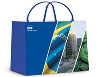 Sacolas KPMG Brasil