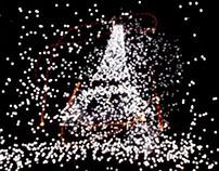 New Eiffel Towers