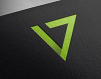 VisionSeven - Branddesign