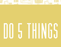 Do 5 Things