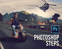 Photoshop Manipulation
