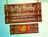 Jelly Belly | Anúncio iPad 2.0