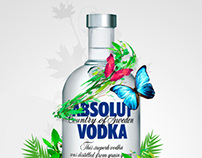 Absolut Natural
