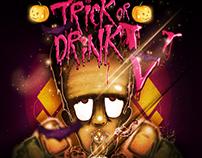 Trick or Drink V