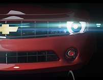 Camaro project
