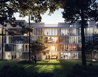 Cohousing Bratislava