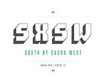 SXSW RECAP