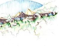 Sharma Spring Villa