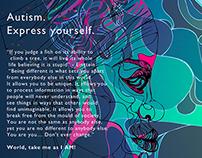 Autism Awareness Campaign