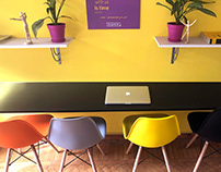 Design Guide Coworking Space