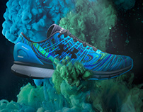UA Psychedelic Pack