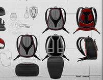 Concept generation sketch