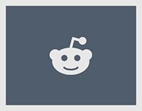 Reddit Rebrand Concept