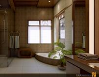 Amin Mandvia (Residence Project)