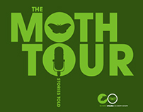 TNT the Moth Tour