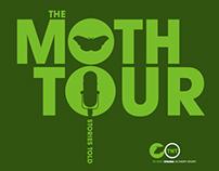 TNT the Moth Tour
